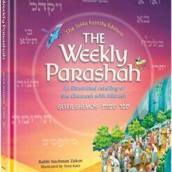 The Weekly Prashah